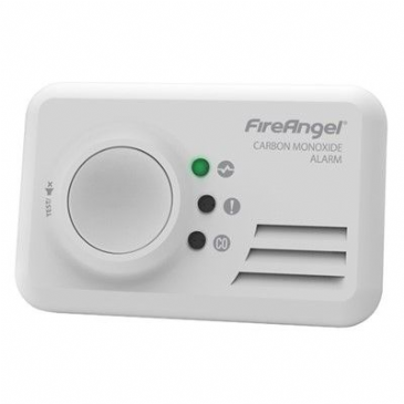 FireAngel CARBON MONOXIDE ALARM CO-9XT-FF TRADE